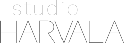 Studio Harvala Logo