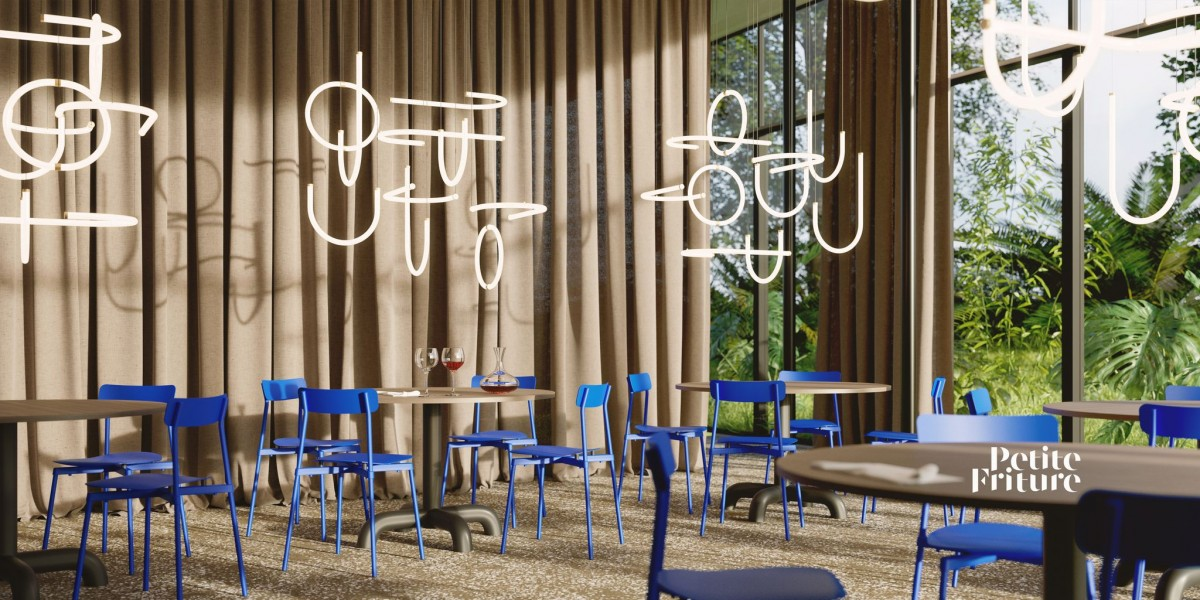 The Unify collection for Petite Friture
